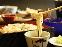 【スタンダード-1泊2食付-】人気ナンバー1≪うづら御膳≫更級の信州蕎麦と信州の旬の食材を楽しむ