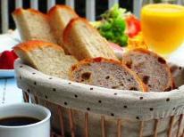 ひと味違った朝のスタート♪朝食付き爽やかプラン〔1泊朝食〕
