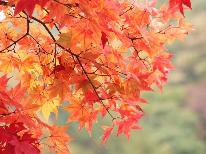 [秋の優雅旅]秋のスイーツ♪いつもよりちょっぴり豪華な秋のデザートをサービス♪《1泊2食付》