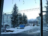 【12/28~1/2期間限定】 食事なしで気軽に手軽に栂池高原スキー場をゆっくり満喫する連泊プラン(素泊まり)