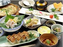 HP限定★宮島名物を食べよう!あなご大好き!【穴子お造り×穴子寿司】あなごフルコース