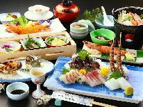 【磯香】リーズナブル!お気軽海鮮料理◆1300mから湧き出す天然温泉でゆったり!