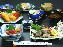 【平日限定】ビジネス歓迎★料理に妥協無し!リーズナブルに南知多の新鮮魚介を堪能♪【1泊2食付】