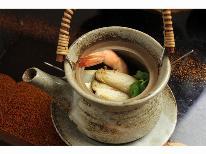 松茸土瓶蒸しがサービス♪湯治文化満載の一晩[1泊2食]