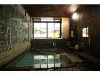 10月1日から◇【自由人宣言】本物のかけ流し温泉をただただ楽しむ・・・[素泊り]