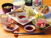 【スタンダード】種子島の旬の食材でおもてなし☆1泊2食付き