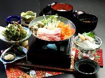 【島の味~Shima~】気楽に種子島を満喫★1泊2食付き