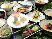 郷土料理鯛のカブト煮&島原具雑煮「雲仙しまばら郷土づくし会席」プラン♪