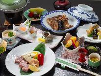 ★当館一番人気★長崎のブランド牛を食す「長崎和牛陶板焼き会席」プラン ♪