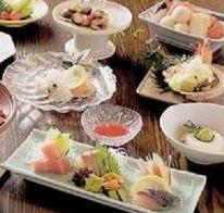 【別府をお得に楽しもう】和風懐石1泊2食10,000円ぽっきり!