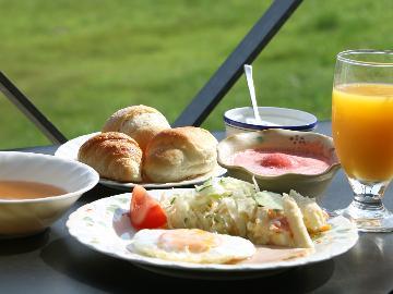 【選べる朝食】ほっこり和食♪お洒落な洋食♪しっかり食べて一日のエネルギーに!!