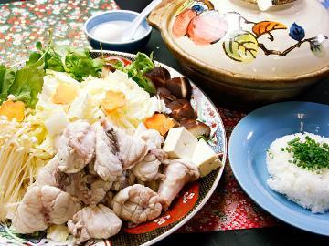 【天然河豚×地魚お造り】海の食で大満足プラン[1泊2食付]