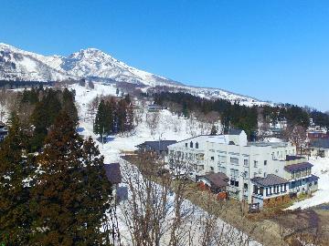 【リフト券付き】★全山共通★♪思いっきりスキー・スノボを楽しもう!《1泊2食付》