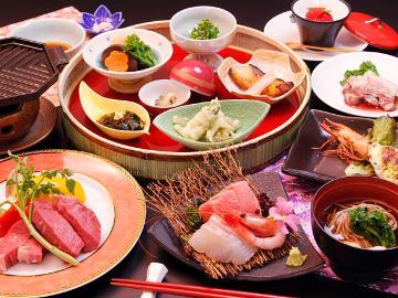 【直前割・直前予約】★限定価格★1/25がお得!!手作り郷土料理を味わう♪《1泊2食付》