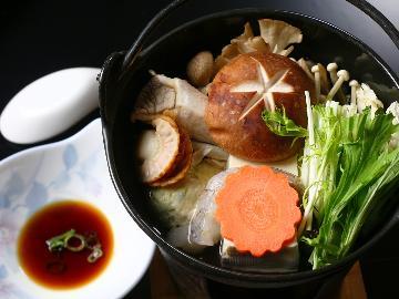 【朝食付】当館の源泉を使った♪<大喜泉 源泉湯豆腐>身体にやさしい朝ごはん~平日限定プラン