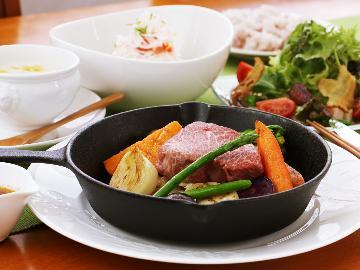 【香-kou-】那須和牛赤身肉ステーキ◆品評会でも高評価!希少で美味しい那須和牛をどうぞ♪