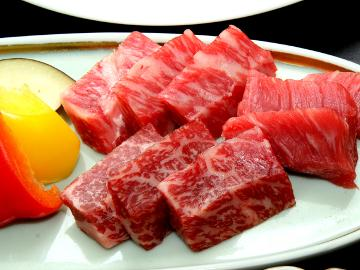 【人気No.1】贅沢♪★米沢牛★山形牛★蔵王牛★和牛ステーキ3種食べ比べプラン