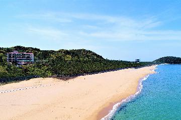 夏休み限定!選べる1泊3食海水浴おススメプラン ◆JR東郷駅より無料送迎有◆