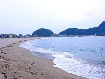 夏はやっぱり海♪海水浴を思いっきり楽しむための旬の魚会席【貸切風呂】
