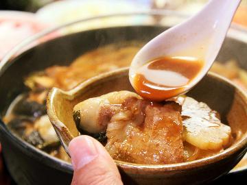 【期間限定】冬の定番料理が1万円で味わえる★ミニしし鍋プラン♪【1泊2食付】