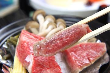 【会場食】期間限定◆新元号制定記念!◆1万円ポッキリ!鳳来牛のミニ陶板焼き