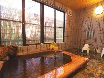【連泊◇プチ湯治】源泉掛け流し温泉で疲れをリフレッシュ!貸切もOK♪[2食付き]