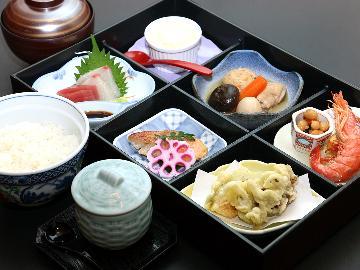【HP限定◆松花堂御膳】2食付いて7300円~★リーズナブルに旅行したい方におススメ♪