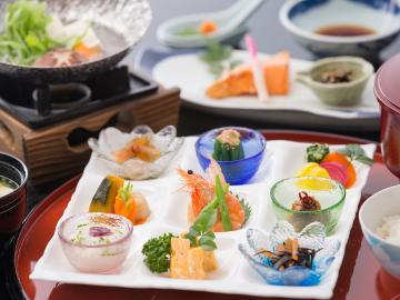 【朝食付】庭園を眺めながら優雅な朝食を♪九州唯一の天然砂湯&大好評の朝食を堪能☆