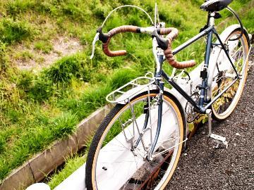 【サイクリング】鍵付き乾燥室に50台収容可能!団体宿泊OK!戸隠そば店割引特典付き≪2食付≫