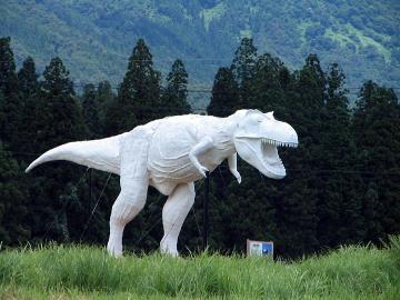 【HP限定価格】日本一の恐竜博物館入場券付き、お得な1泊朝食付プラン