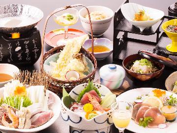 ≪悠-haruka≫旬の味覚と花巻の美味しいものをリーズナブルに楽しむならこのプラン!