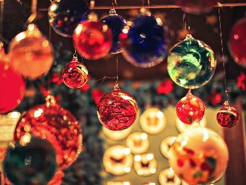【12/24・25限定】風の季クリスマスプラン♪お箸でいただく洋食Dinner*Bコース*黒毛和牛フォアグラ添え