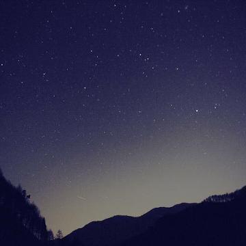 【お盆】【天空の楽園】 日本一の星空を観察ナイトツアー♪ ロマンチックな夏の夜空を・・・マイカープラン