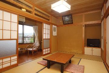 弓ヶ浜温泉と料理を楽しむ♪くつろぎプラン