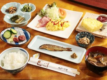 ★【奥只見・銀山湖を満喫】 しっかり朝食をとって1日をスタート!朝食付プラン