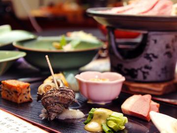 【1泊2食付】24時間入浴OK♪箱根で温泉三昧★白にごり湯と旬のお料理を堪能[部屋食]