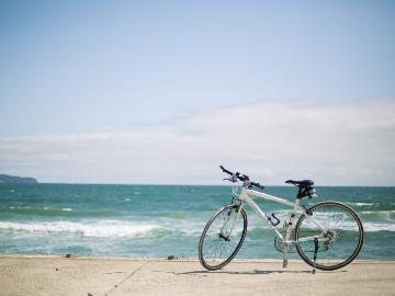 【ツーリング・サイクリングに♪】旬の海鮮コース【貸切風呂・持込自由】
