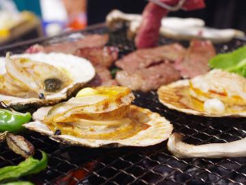☆海でBBQを楽しむ☆BBQ道具貸出OK!!好きな食材・ドリンクを持ち込んでみんなでワイワイ楽しもう♪