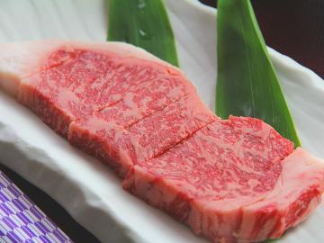"""お肉好きには嬉しい国産黒毛和牛の""""サーロインステーキ""""&旬の一品で舌鼓♪"""