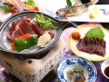 ◆オフィシャルHP限定◆HPリニューアル記念で2食付きが1万円ぽっきりでご予約OK!!