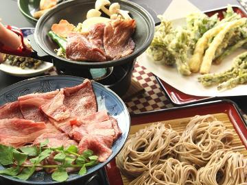 【最大12000円 お得】信州牛の陶板焼きプランを スタンダード料金にします!!3月4月限定プラン