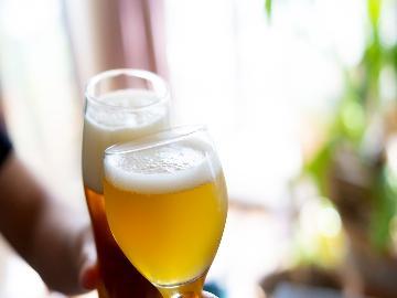 【特典付】乾杯の生ビール(グラス)1杯サービス!グループ歓迎♪気兼ねなくワイワイ◇お部屋食