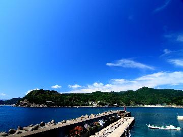 【素泊まり】熊野・尾鷲・新宮などの活動拠点に!海を感じる自由な旅♪≪チェックイン~22:00≫