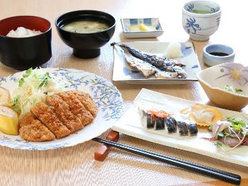 【祝★☆★令和記念・2食付きグレードアッププラン】お刺身がついてこのお値段!