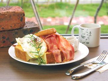 【朝食付】仙台市街から車で40分◇絶景・裏松島を満喫♪Shichi no cafeで優雅なモーニング◎