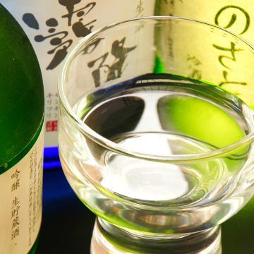 新潟の地酒利き酒セット(限定酒含む)☆2大特典付き【わんちゃん無料】