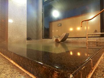 【長期滞在】ビジネスに嬉しい出張応援プラン♪源泉掛け流しの温泉で毎日の疲れを癒す!