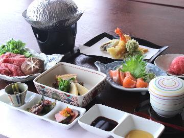 【かんなべ御膳】☆地産地消☆神鍋の旬を味わうプラン♪