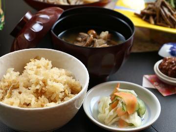 【9月限定】秋の朝採れ野菜フェア!実りの季節の美味しさがギュッと詰まった旬の味覚をお届け[1泊2食]
