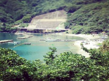 ≪夏休み企画★3大特典≫海は目の前!夏を楽しむ海水浴プラン♪